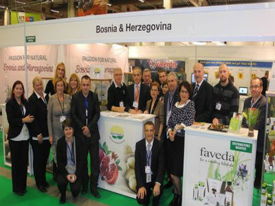 Bh. proizvođači organske hrane: Pohod na tržište Skandinavije