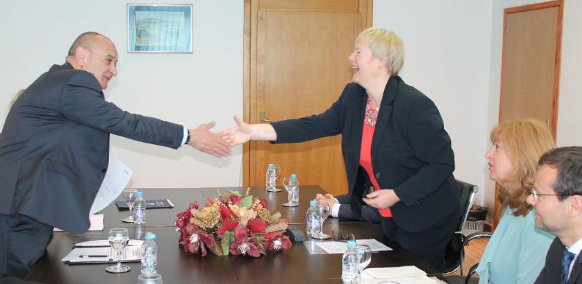 Njemačka otpisuje dug Bosni i Hercegovini u iznosu od 12,8 miliona eura