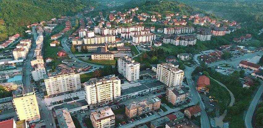 """Prioritet izgradnja komunalne infrastrukture u poslovnoj zoni """"Sadnice"""""""