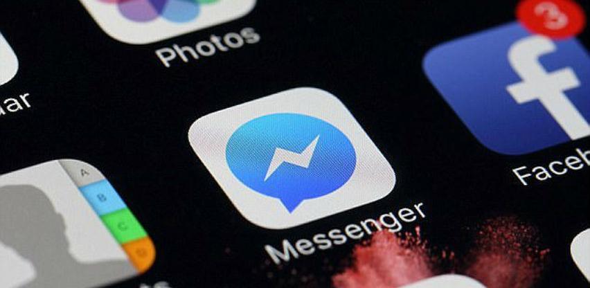 Facebook messanger - Od sada možete brisati poslane poruke