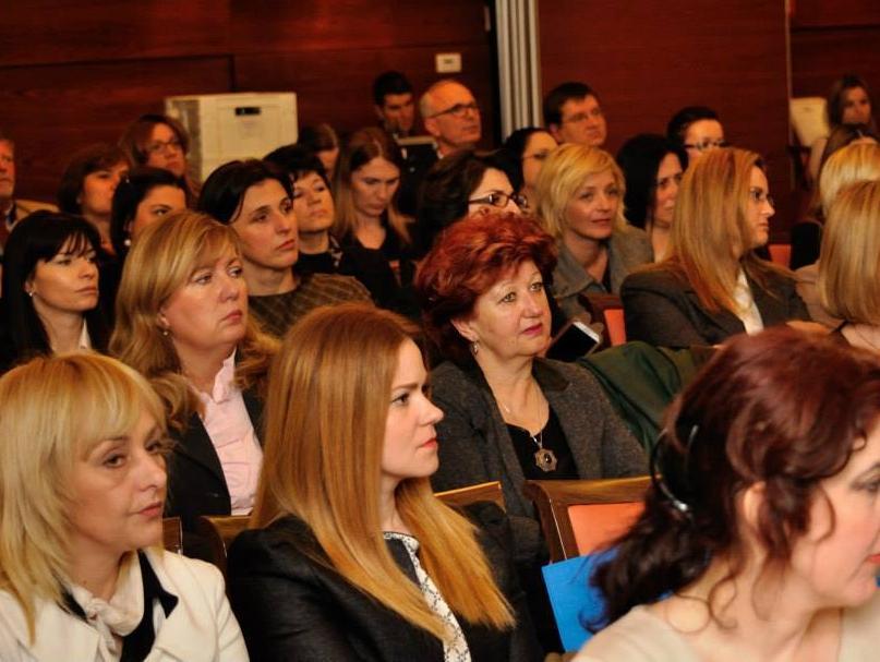 Promocija ženskog poduzetništva: Prilika za afirmaciju i razmjenu iskustava