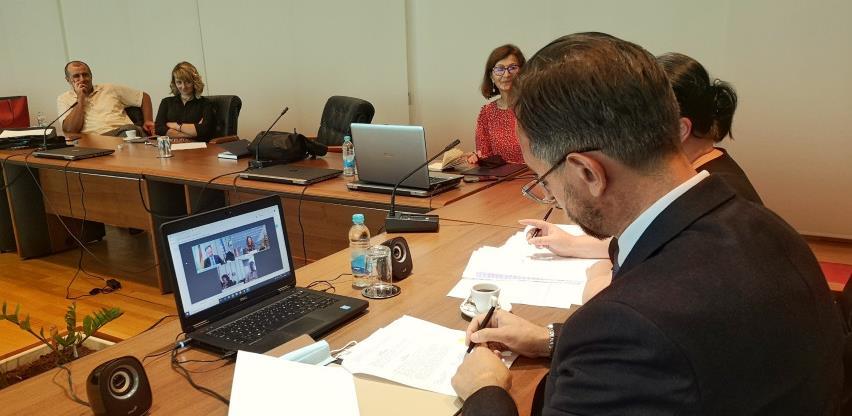 Potpisan 600.000 eura vrijedan sporazum između BiH i Njemačke