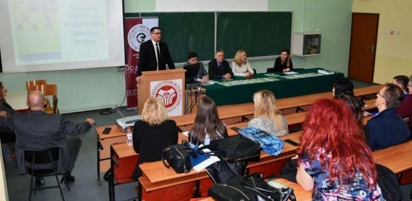 Puškar: Tuzlanski kanton energetski najjači kanton u FBiH