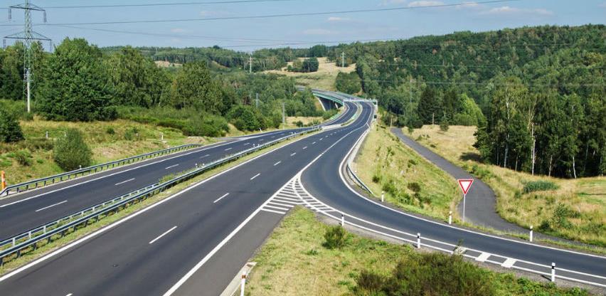 Usvojen skraćeni plan parcelacije za izgradnju autoputa Brčko-Bijeljina-Rača