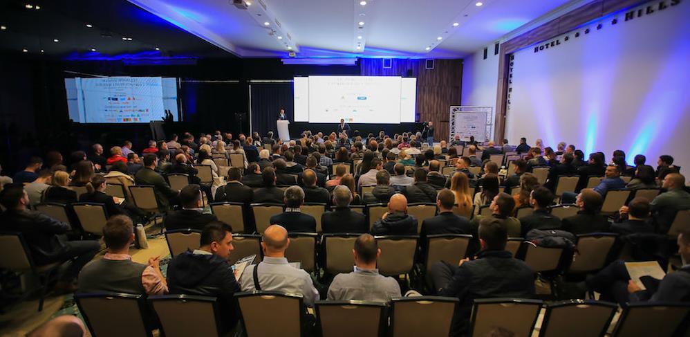 """Konferencija """"Sfera 2019"""" osmi put okupila struku i nauku"""