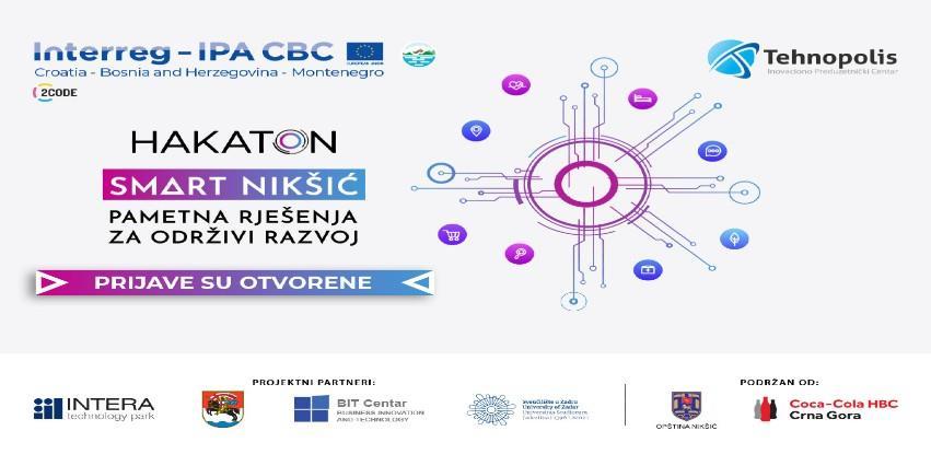INTERA vas vodi u Crnu Goru na regionalni hackathon
