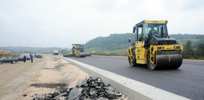 Vlada FBIH prihvatila zaduženje od 140 miliona eura za izgradnju Koridora Vc