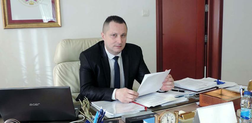 Petričević: Formiranje jedinstvenog registra podsticaja za privredu
