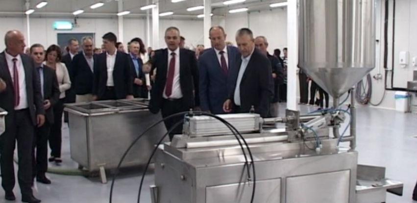 Nakon deset godina bijeli luk donio nova radna mjesta u Ljubinju
