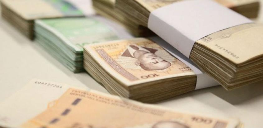 UIO: Prikupljeno rekordnih 7 milijardi KM indirektnih poreza