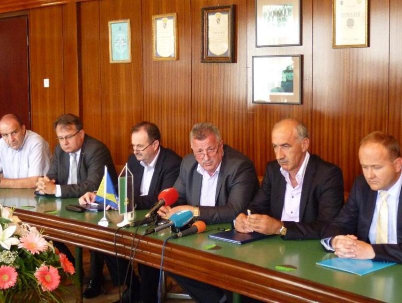 JP EPBiH: 1,9 miliona KM za nabavku nove mehanizacije za Rudnike 'Kreka'