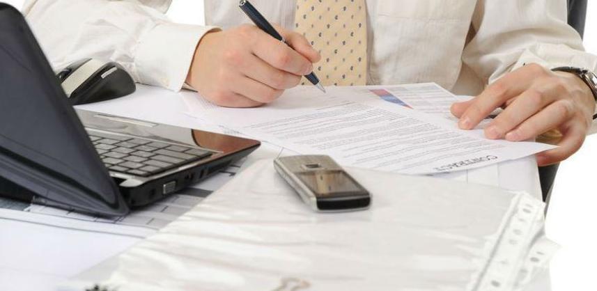 Odluka o načinu dostavljanja podataka za uporedni prikaz naknada usluga za poslovne subjekte