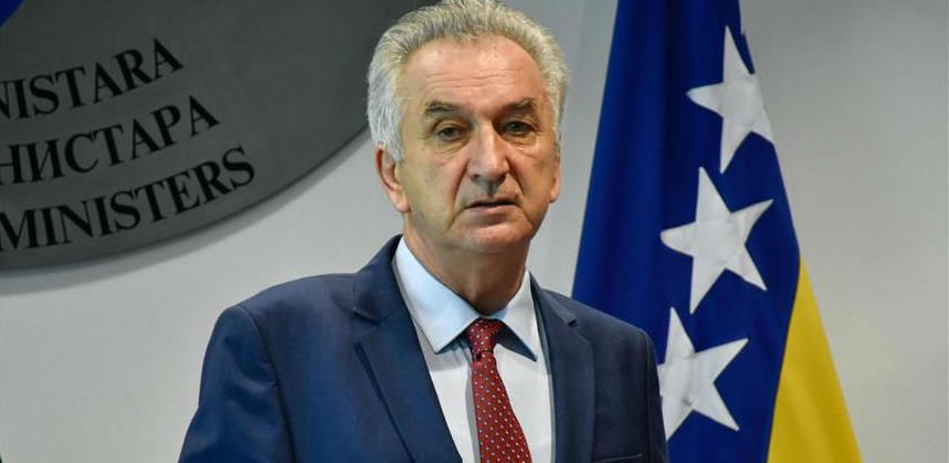 Šarović dao saglasnost za hitno saniranje zagađenja hemikalijom piralen