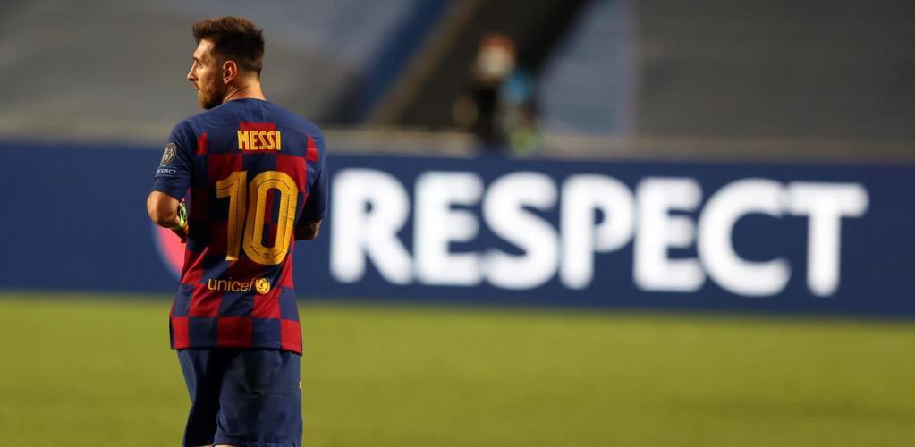 Završeni pregovori, Messi ima novi klub!