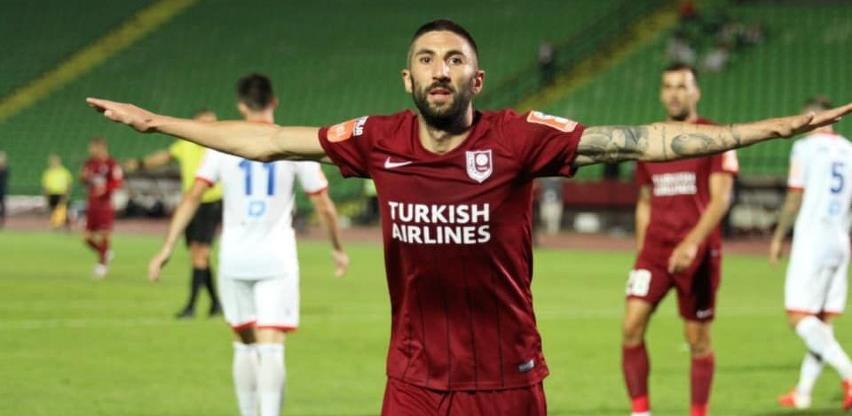 Derbi na Koševu: Otvorena igra, mnoštvo prilika i pobjeda Sarajeva za vrh tabele