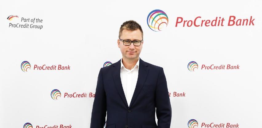 ProCredit Banka, partner koji inovacijama mijenja bh. tržište