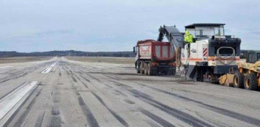 Konzorcij 15 hercegovačkih firmi dao ponudu za izgradnju aerodroma u Trebinju
