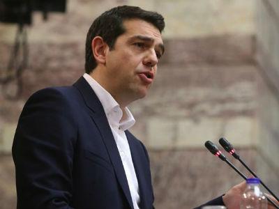 """Njemački zvaničnik: Tsiprasove kritike """"nisu od koristi"""""""
