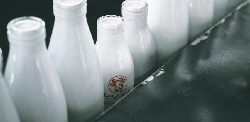 Isplaćena premija za mlijeko