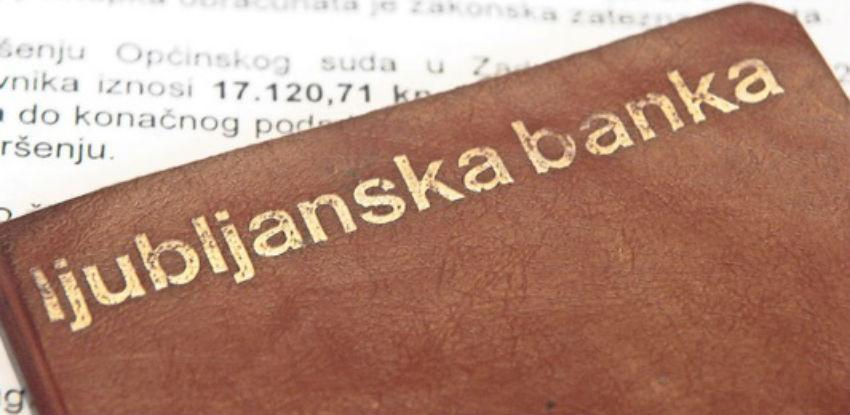 Kreće privatizacija Nove ljubljanske banke