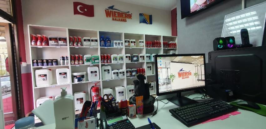 Wieberr otvorio novu poslovnicu u Tuzli