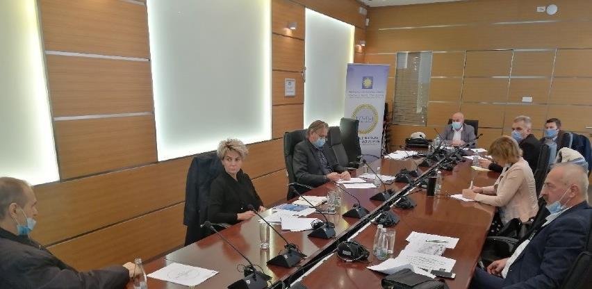 Stav Odbora Udruženja metalne i elektro industrije: Kriza kao šansa