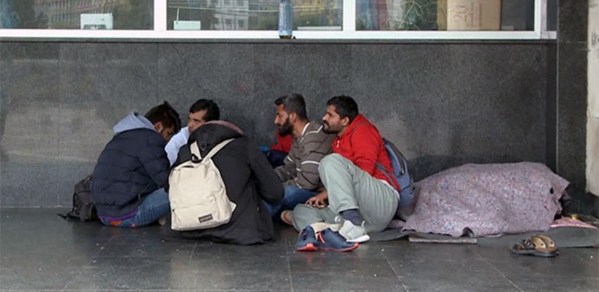 Pravne i fizičke osobe koje pružaju smještaj strancima moraju prijaviti boravak