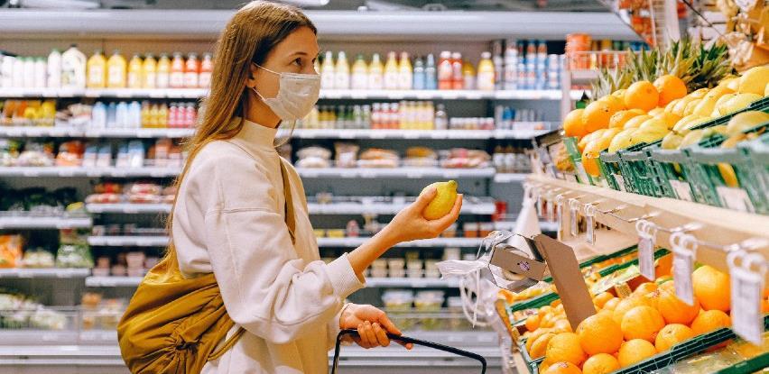 Kakve su kontrole hrane u BiH: O čemu trebate voditi računa?