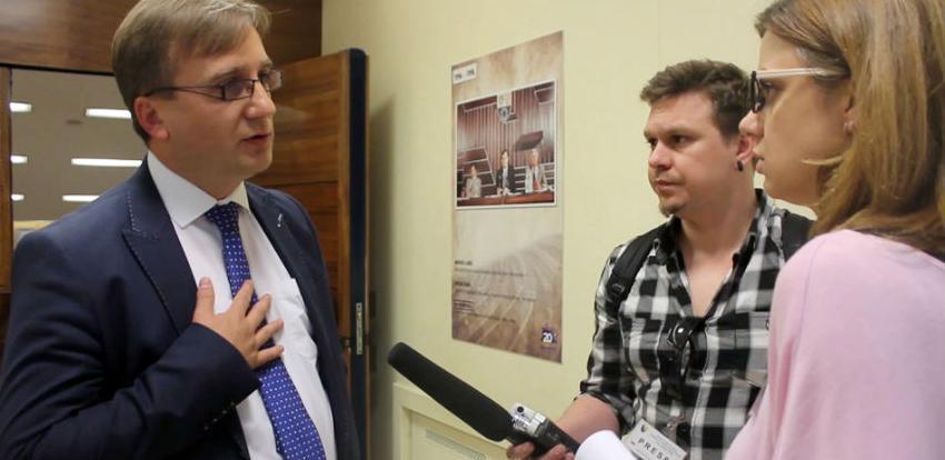 Novinar CIN-a dobitnik međunarodne nagrade