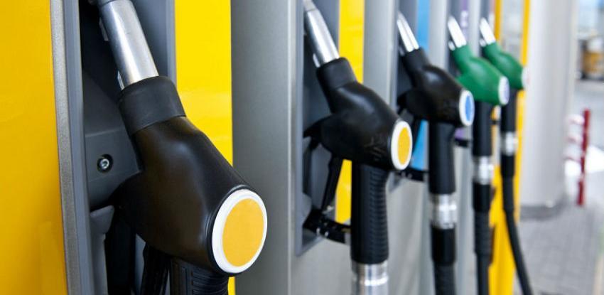 Cijena goriva u BiH realno opterećena dodatnim dažbinama