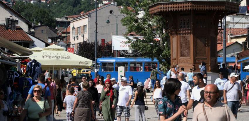 BiH - Nastavak pozitivnih trendova u turizmu