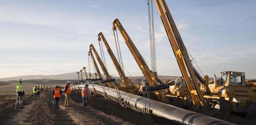 Pravna nesigurnost koči dolazak azerbejdžanskog gasovoda u BiH