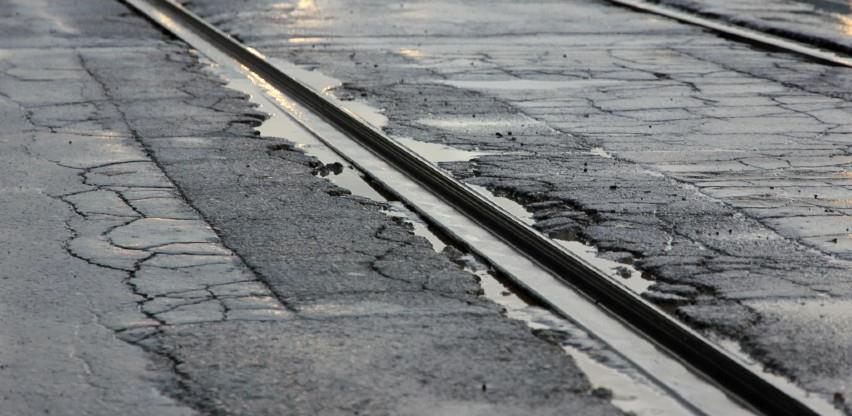 Objavljen tender za rekonstrukciju tramvajske pruge od Ilidže do Muzeja