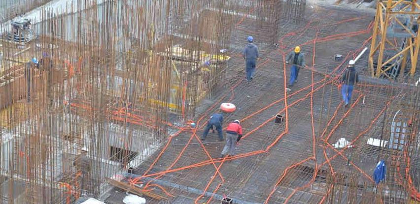 Za mjesec dana primljeno 235 zahtjeva za izdavanje građevinskih dozvola