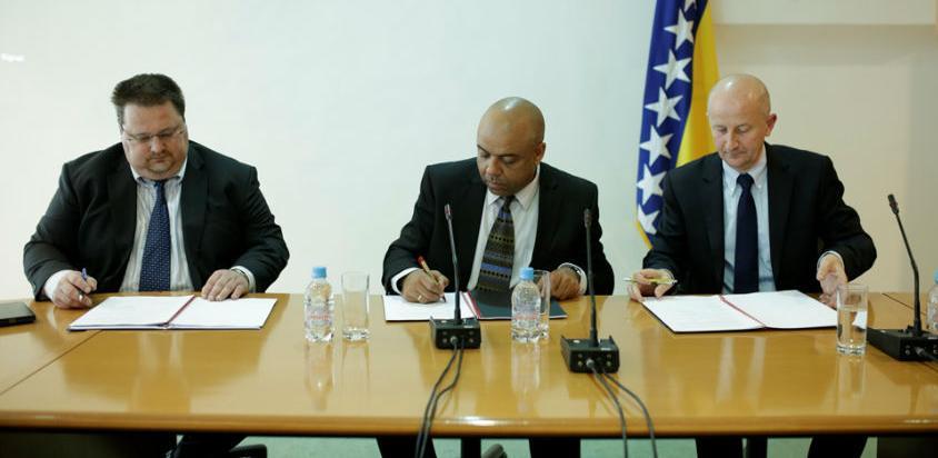 Za proširenje usluga Instituta za mjeriteljstvo izdvojeno 870.000 eura