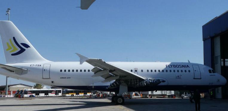 Vjerski turizam: FlyBosnia uvodi čarter letove iz Italije za Mostar