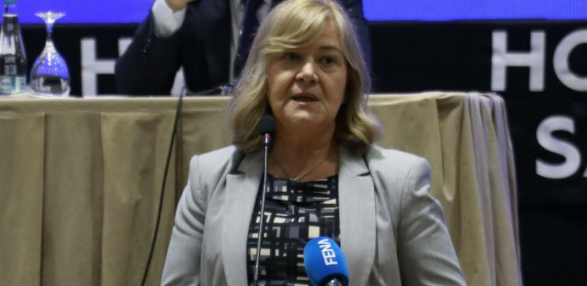 Milićević: Federalni štab CZ radio po procedurama i transparentno
