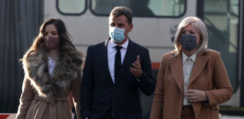 Sud BiH odbio mjere zabrane, Novalić nastavlja obavljati dužnost federalnog premijera