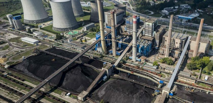 Zbog žalbi obustavljen postupak - Revitalizacija kotla bloka 6 u TE Tuzla