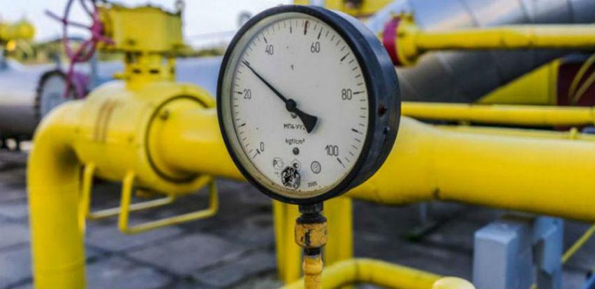 Rusija i Ukrajina finaliziraju ugovor o tranzitu gasa u Evropu