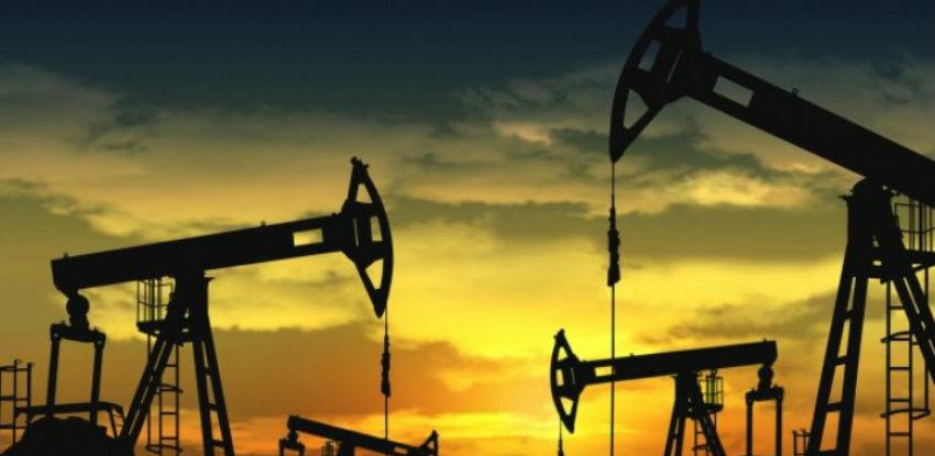 Cijene nafte pale prema 77 dolara
