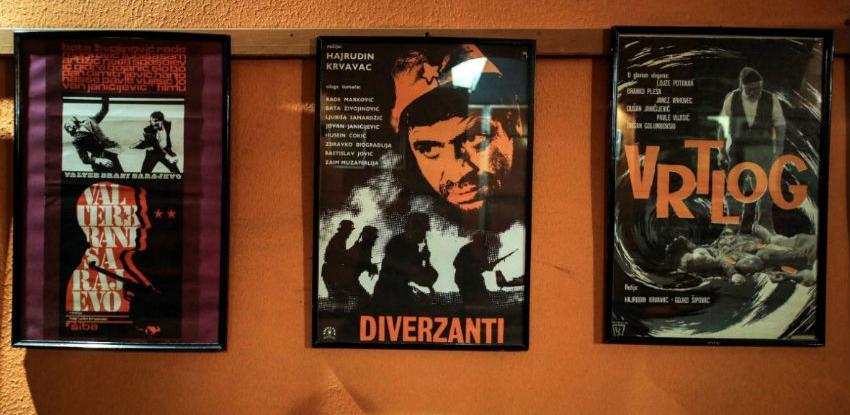Filmski centar Sarajevo pokreće projekt multimedijalnog muzeja