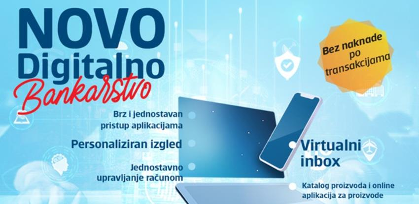 Sparkasse Bank lansirala novu verziju internet i mobilnog bankarstva