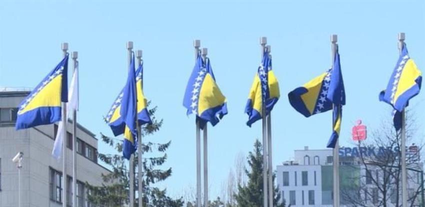 I kad ne rade, parlamentarcima u BiH milioni eura za plaće