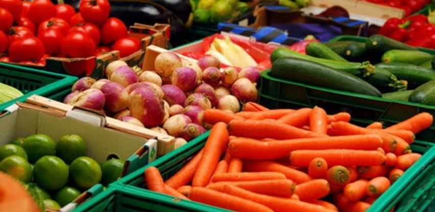 Ubrzati izvoz roba koje podliježu fitosanitarnoj inspekciji