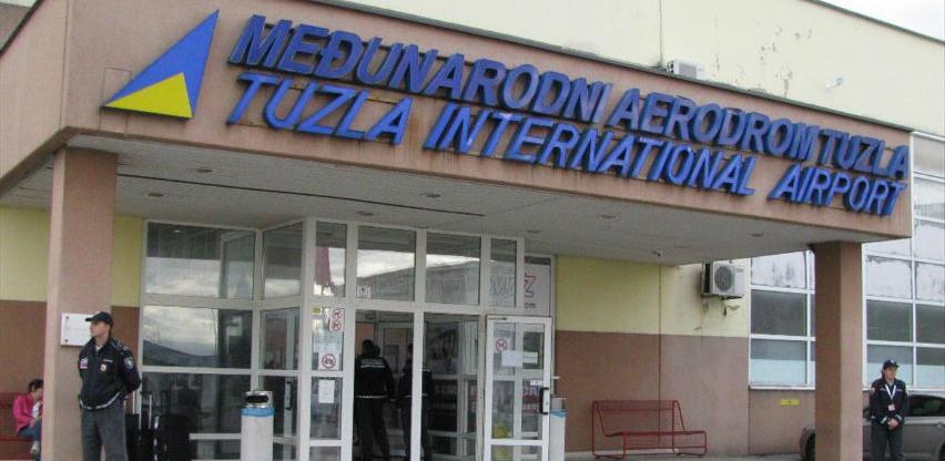 Turska kompanija Kozuva zatražila koncesiju za Tuzlanski aerodrom