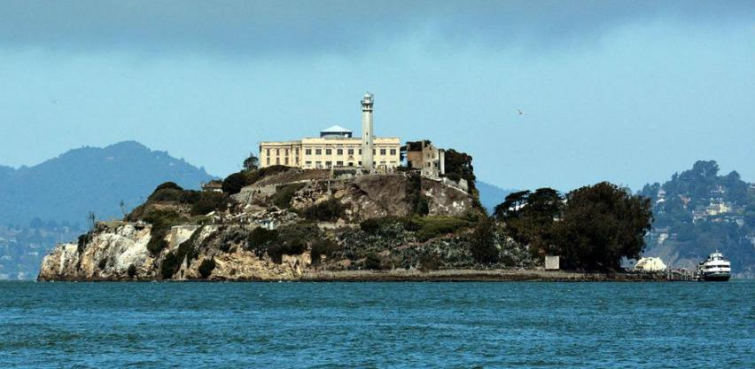 Ponovo pokrenut prijedlog da se Alcatraz pretvori u globalni mirovni centar