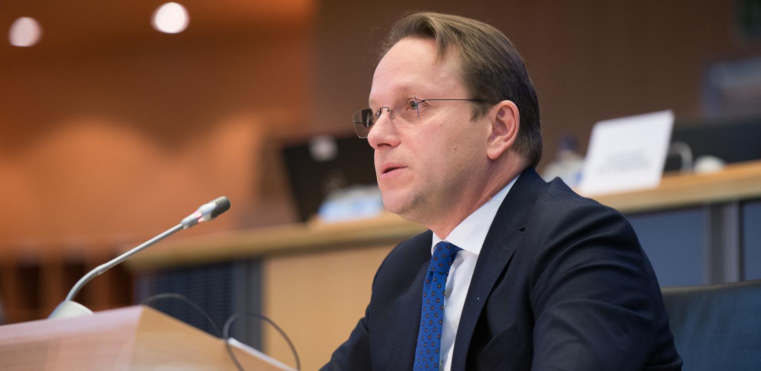 Predstavljen nacrt ekonomsko-investicionog plana za zapadni Balkan