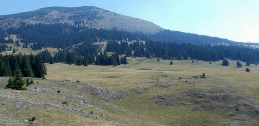 Na području MZ Čelebići vršit će se eksploatacija ruda olova i cinka