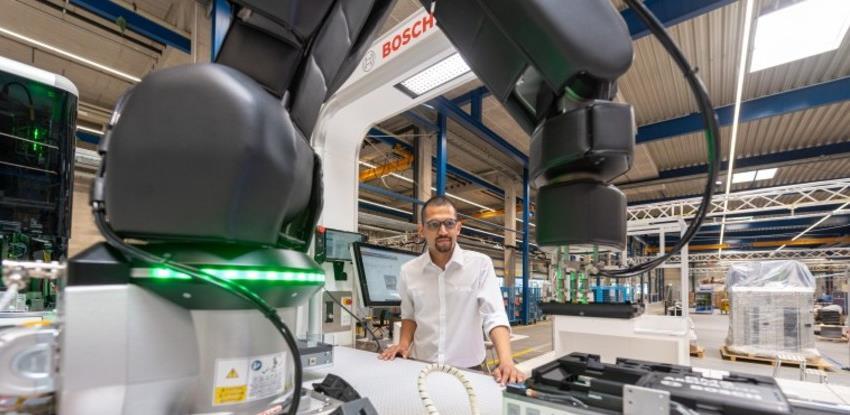 Deset godina Industrije 4.0: Boscheva zarada od prodaje dosegnula četiri milijarde eura
